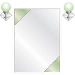Готовые зеркала