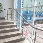 Handrails, Regional Children's Hospital